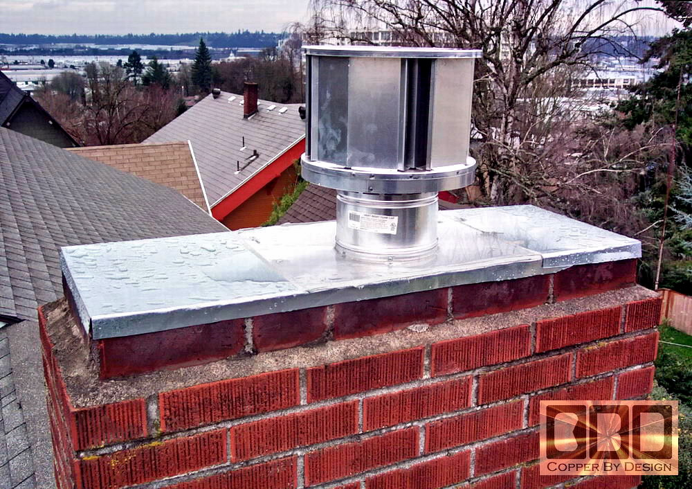 Image Result For Chimney Cap Installation Cost