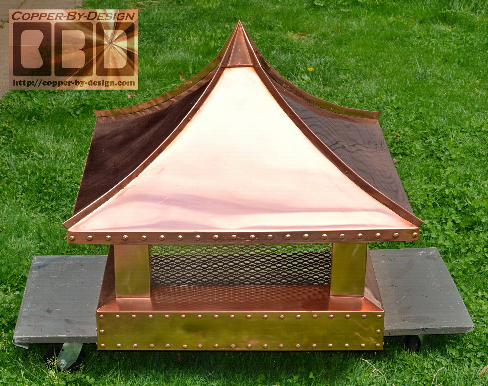 Chimney Covers Chimney Service And Repair Blog Outdoor Fireplace