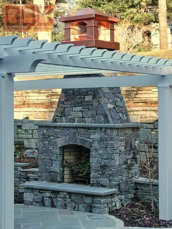 outdoor fireplace designs pictures. Outdoor Stone Fireplace Design