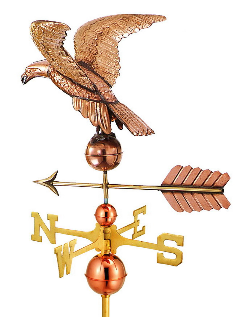 Cbd S Winged Style Weathervanes Photo And Price Page