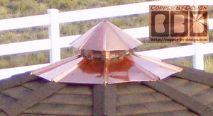 Cbd S Raised Corner Roof Cap Photo Amp Price Page