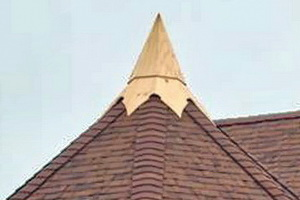 How Much Do Copper Gutters Copper Gutters Provider Repair