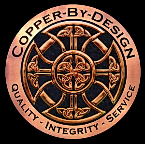 Copper By Design's Company Logo